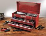 Rothewald Professional Toolbox, 201-dílů