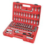 Rothewald Socket Wrench Set, Metric, 61-dílů