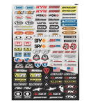 Sponsor Sticker Set 2