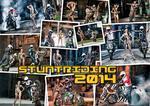 Stuntriding 2014