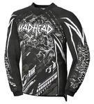 Madhead SK-2 Shirt Black/White