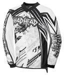 Madhead SK-2 Shirt White/Black