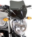 Barracuda Aerosport plexi štít - Yamaha FZ6 S2 2009-2011