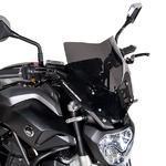 Barracuda Aerosport plexi štít - Yamaha MT-07 2014-2015