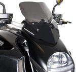 Barracuda Aerosport plexi štít - Ducati Diavel 2011-2013
