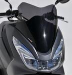 Ermax Sport plexi 48cm - Honda PCX 125 2014-2015