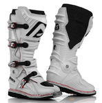 Acerbis X-Move 2.0 White Boots