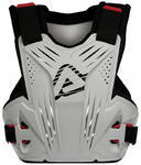 Acerbis Impact MX 1621-2 Protector - white