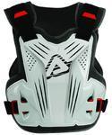 Acerbis Impact MX Chest Protector - white