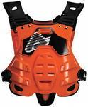 Acerbis Profile Chest Protector - orange