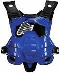 Acerbis Profile Chest Protector - blue