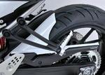 Ermax zadní blatník s krytem řetězu Yamaha MT-07 2014-2015