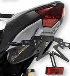 Ermax podsedadlový plast Yamaha MT-07 2014-2016