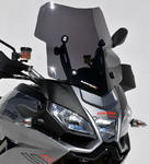 Ermax Sport Touring plexi 45cm - Aprilia Caponord 1200 2013-2015