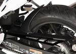 Barracuda zadní blatník s krytem řetězu - Honda CBR500R 2013-2016