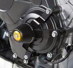 Barracuda padací protektory - Honda CB650F 2014-2015