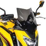 Barracuda Aerosport plexi štít - Honda CB650F 2014-2015