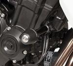Barracuda padací protektory - Honda CB500F 2013-2015