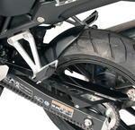 Barracuda zadní blatník s krytem řetězu - Honda CB500X 2013-2015