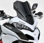Ermax Sport krátké plexi - Ducati Multisrada 1200/S 2015