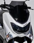 Ermax Sport krátké plexi 40cm - Yamaha NMAX 125 2015-2017