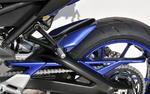 Ermax zadní blatník s krytem řetězu - Yamaha MT-09 2013-2016