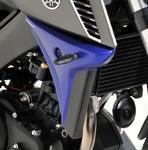 Ermax kryty chladiče - Yamaha MT-125 2014-2015