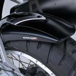 Ermax zadní blatník - BMW R 1200 GS 2013-2015 satin black