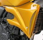 Ermax kryty chladiče - Honda CB600F Hornet 2007-2010