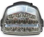 Ermax zadní LED světlo s blinkry čiré - Honda CBR1000RR Fireblade 2008-2011