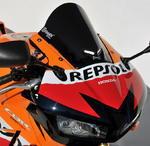 Ermax Aeromax plexi - Honda CBR600RR 2013-2015