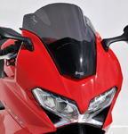 Ermax Aeromax plexi - Honda VFR800F 2014-2015