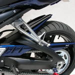 Ermax zadní blatník s krytem řetězu - Yamaha FZ1N/Fazer/GT 2006-2015, Fazer 2006/2009 metallic blue (ocean depth/DPBMU)