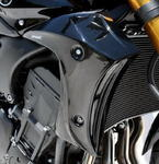 Ermax kryty chladiče - Yamaha FZ8 2010-2016