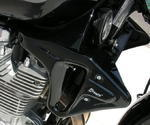 Ermax kryty chladiče - Yamaha XJR1300 1999-2016