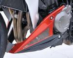 Ermax kryt motoru - Kawasaki Z1000 2014-2016