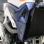 Ermax kryty chladiče - Suzuki GSR600 2006-2011
