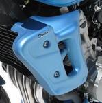 Ermax kryty chladiče - Honda CB600F Hornet 2003-2006