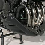 Ermax kryt motoru - Yamaha FZ6/Fazer/S2 2004-2011, FZ6/Fazer 2005/2008 metallic black (diamond black/DNMB)