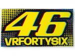 Valentino Rossi VR46 plážová osuška