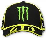 Valentino Rossi VR46 Monster Replica kšiltovka