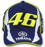 Valentino Rossi VR46 Yamaha kšiltovka