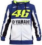 Valentino Rossi VR46 Yamaha pánská mikina M