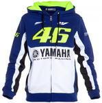 Valentino Rossi VR46 Yamaha dámská mikina XS