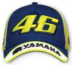 Valentino Rossi VR46 Yamaha dětská kšiltovka