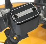 Barracuda víčko nádobky brzdové kapaliny - Ducati Scrambler 2015-2016