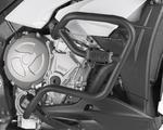 Givi TN5119 padací rámy černé - BMW S 1000 XR 2015-2016