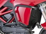 Givi TN7406 padací rámy černé - Ducati Multistrada 1200/S 2015-2016