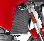 Givi PR7406 kryt chladiče černý - Ducati Multistrada 1200/S 2015-2016