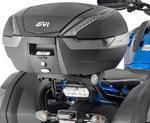 Givi 1146FZ nosič horního kufru - Honda NC750X 2016